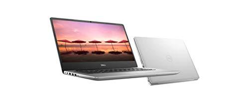 Dell Inspiron 14' FHD IPS Anti-Glare LED-Backlit Laptop, Intel Quad-Core i5-8265U up to 3.9GHz, 8GB DDR4, 256GB NVME SSD, 802.11ac, Bluetooth, Webcam, Backlit Keyboard, USB 3.1-C, HDMI, Windows 10
