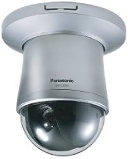 パナソニック(Panasonic) WV-CS580 Panasonic ドーム型監視カメラ