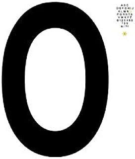 Alphabet O | A B C D E F G H I J K L M N O P Q R S T U V W X Y Z 0 1 2 3 4 5 6 7 8 9 & / ? ! *: Notizblock | 120 Seiten We...