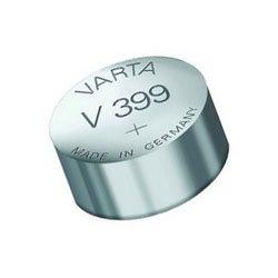 399, Varta V399, SR57, SR927W Knopfzelle für Uhren etc.