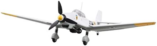 1 72 Ju87D-3 9. SIG.77 1943 New Tooling by EASY MODELS