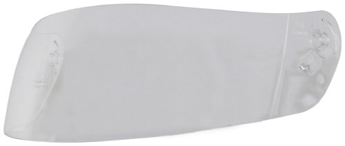 Vega Series B Full Face Shield (Clear, One size)