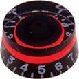Guitar Tech GT650 Juego 2 botones