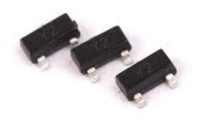 KBPC608, Diode Rectifier Bridge Single 800V 6A Automotive 2-Pin Box (50 Items)