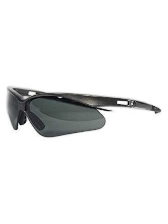 Jackson Safety  Nemesis Polarized Safety Glasses (28637)