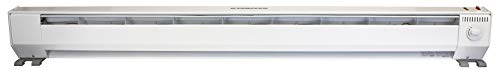 King Electric KP1215-ECO Dual-wattage Portable Baseboard Heater