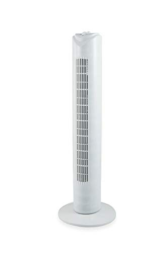 Kooper 2193309 Ventilatore a torretta Aria 45 w