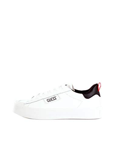 FM5MIMLEA12 WHBLK Guess GUESS FOOTWEAR MAIN Sneakers Uomo 42