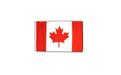 Fahne Flagge Kanada 30 x 45 cm