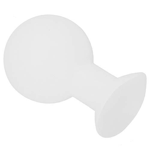 WNSC Bola de succión para teléfono móvil, diseño de Esfera Suave, Resistencia a Altas temperaturas, Ventosa para la Pantalla del teléfono, para el hogar del teléfono
