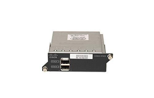 Cisco Catalyst 2960X Network Flexstack Module