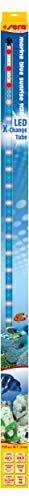 """Sera – Barra de iluminación LED para pecera, """"Marin Blue Sunrise 360"""", luz Azul de Arrecife"""
