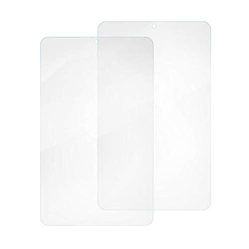 2 Piezas de Cristal Templado Tablet PC Protector de Pantalla Película Protectora...
