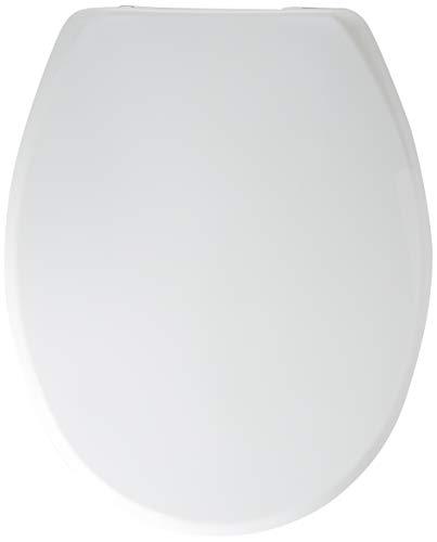Bemis 2850CPT Buxton STAY TIGHT Toilet Seat - White, 5.0 cm*43.0 cm*35.0 cm