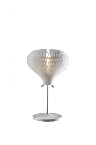 Sompex lampe de table Angel avec textilschirm variable