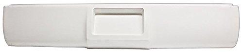 IPCW CWR-94DG White Roll Pan Fiberglass
