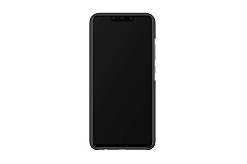 Huawei Black Protective Back case Cover for Huawei Nova 3i Mobile