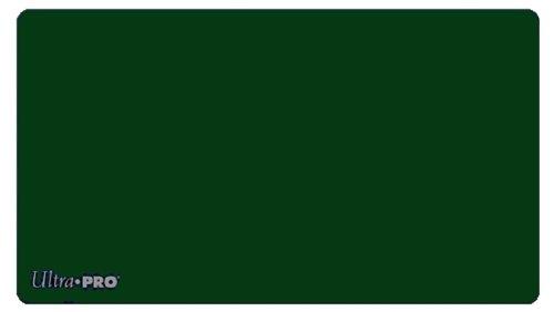 Ultra Pro 84083 - Playmat, grün