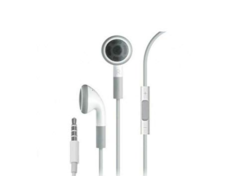 "Stereo Earphones For Apple iPod Nano 1st , 2nd , 3rd , 4th , 5th , 6th Generation by iSeventy9â""¢"