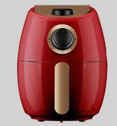 Air Fryer 2.6L Oil Free 1000W Snelle Frituren friteuse met Rapid Air Flow Circulation, antislip-voetjes en Over-bescherming tegen hitte-Low Fat Cooking-de beste tool voor Home Cooking