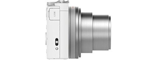 Sony DSCWX500W.CEH, Camera digitale