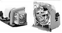 XpertMall Replacement Lamp Housing SANYO PLC-XU350A Philips Bulb Inside
