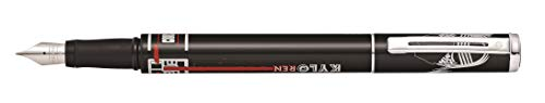 Sheaffer Pop Star Wars Bb-8 pluma estilográfica en caja de regalo, color Kylo Ren 5.000