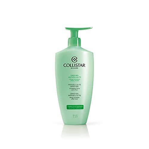 Collistar Crio-Gel Anticellulite, 507 G