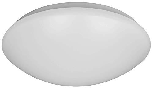 Mcshine - Deckenleuchte | Star | 2-flammig, Sockel für 2x E27-Leuchtmittel | ideal für Wohnzimmer, Kinderzimmer, Flur, Küche, Bad, uvam.