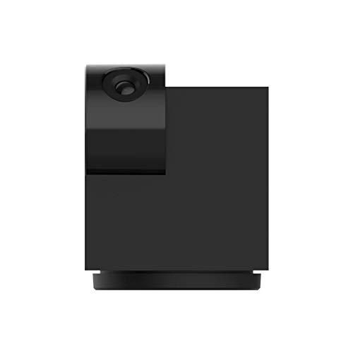 Laxihub P1 Bewakingscamera binnen - Camera beveiliging systeem - 1080p Full-HD Resolutie – Wifi camera - Inclusief 32GB SD kaart - Kleur zwart