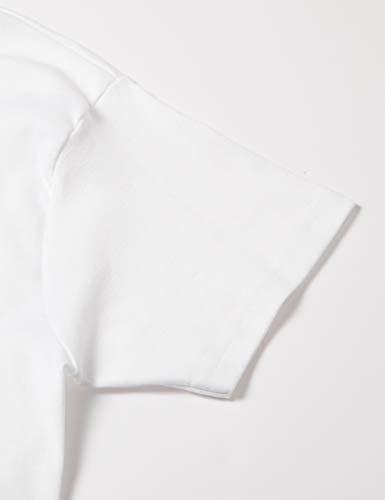 『[グンゼ] インナーシャツ 快適工房 年間 綿100% 半袖V首 KH5015 メンズ ホワイト 日本M (日本サイズM相当)』の2枚目の画像