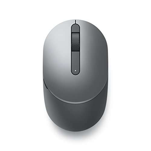 dell mouse wireless Dell Mobile Mouse Wireless MS3320W