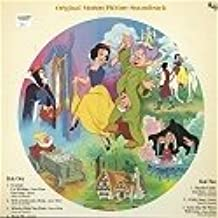 Snow White and the Seven Dwarfs (Picture Disc)