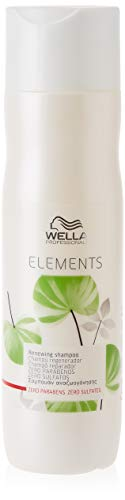 Wella Elements stärkendes Shampoo, 250 ml