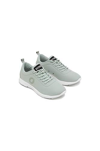 ECOALF , Herren Sneaker, Grün - grün - Größe: 36 EU