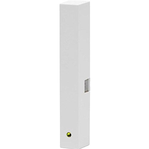 Telekom 40291482 Smart Home Tür-Fensterkontakt optisch, Weiß