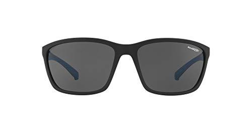 Arnette 0AN4249 Gafas de sol, Matte Black, 63 para Hombre