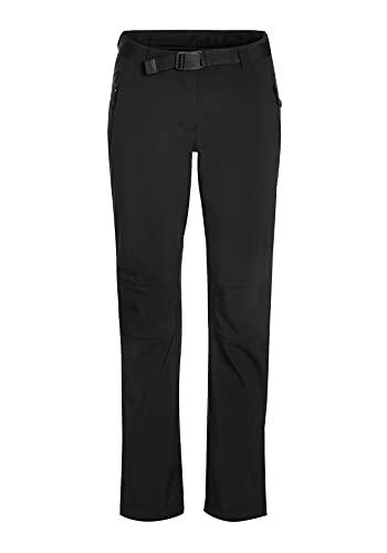 Maier Sports Damen Softshellhose Tech Pants W