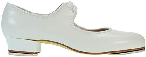 Bloch - Zapatillas de danza de poliuretano para mujer