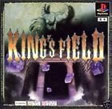 PLAYSTATION Kings Field II [Japan Import]
