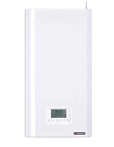 Caldera de pared baja temperatura con ECS hydromotrix Tradition Visio 23kW Mixta clase energética C/B Réf d4aa23230