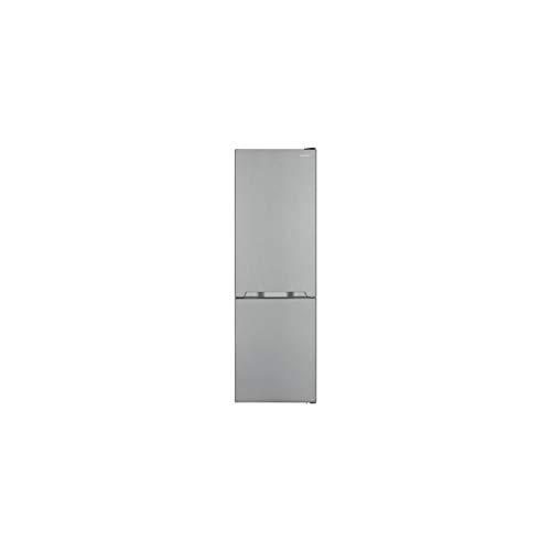 Sharp SJ-BA10IMXI1 – Frigorífico combi – 324L 230 L + 94 L – FROID VENTILE – A+ – 59,5 cm x 186 cm – Acero inoxidable