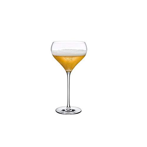 MIAO. Kristallen glas rode wijn glas champagne glas beker cognac cup kwaliteit huishoudelijke wijnglas set twee kopjes