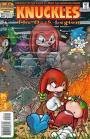 Knuckles the Dark Legion #2 (Sonic the Hedgehog)