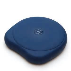 Sissel Sitzkissen SITFIT Plus, inkl. Pumpe, blau