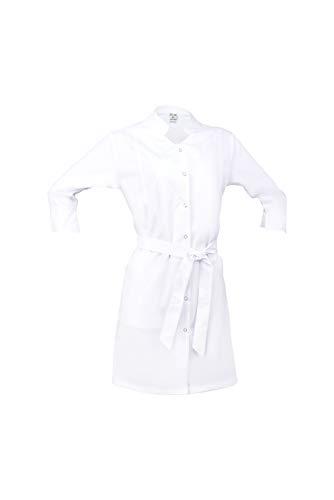 Camice bianco di Laboratoire da donna (L)