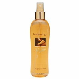 Bodycology Toasted Sugar Body Mist by Bodycology