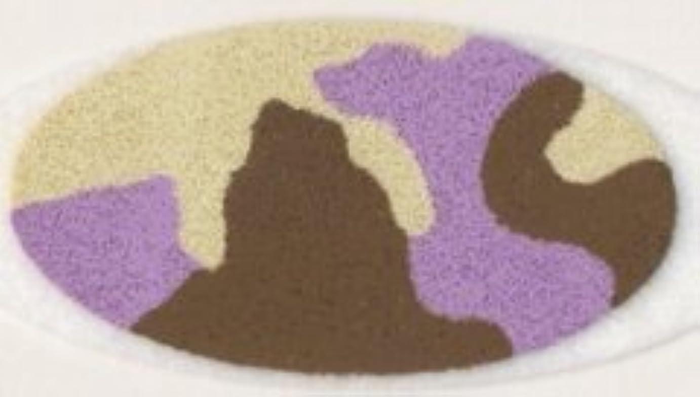 関連付けるカスケード区画米国シネマシークレット社製 ピンク&ブラウンカモフラージュ 貼るインスタントアイシャドウ(カラーオン) Pink & Brown Camo CO061