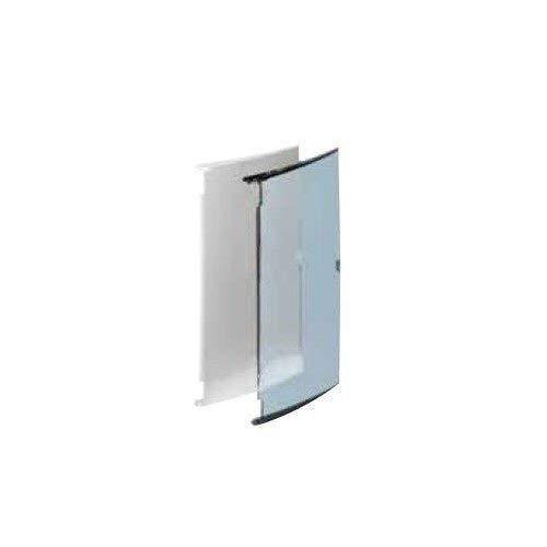 Hager vx - Puerta opaca caja 1 fila icp+16 módulos pia