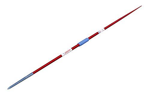 Jabalina de competición POLANIK SKY CHALLENGER - 500 gramos - lanzamiento de jabalina